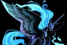 My Little Pony / I know that I might be a bit weird but I LOVE My little pony!! / by Brenna Froese