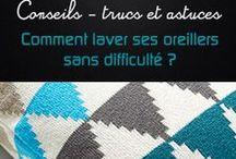 Conseils Trucs Astuces / #Conseil #Truc #Astuce #déco #meuble #maison #intérieur #solution #plastique #bois #cuir #textile #métal #outdoor #jardin