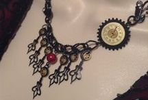 Steampunk Items Only / Follow this board for invite and to post pictures or items for sale that relate to SteamPunk.  Inappropriate pictures will be deleted.