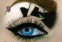 Makeup - Art