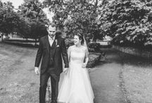 Our Wedding Day / 18 months + Pinterest, Etsy and Amazon + the people we love = happy day 15.08.15