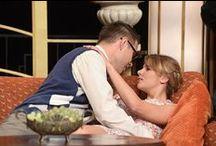 Lend Me a Tenor -  Opera - Examples - Dajcie Mi Tenora ! / Lend Me a Tenor - Teatr - Dajcie Mi Tenora !