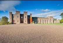 Pictures of Scone Palace / Scone Palace - The Crowning Place of Scottish Kings