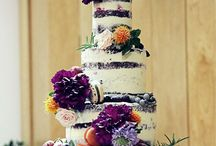 Birthday & wedding cakes
