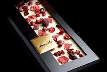 Salón del Chocolate de Madrid en Moda Shopping