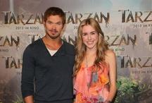 Pressekonferenz 05. Juni 2012, Bavaria Studios / by Tarzan