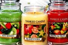 Yankee candles :-)