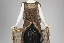 The love of vintage dresses