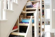 Lovely organization  / by Coco Star
