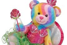 Build a Bear ~ For Ava's Birthday
