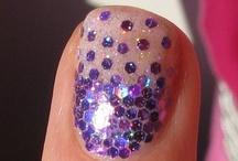 Wowza nails...