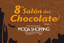 Galería del VIII Salón del Chocolate
