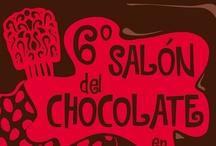 Galería del VI Salón del Chocolate