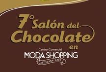 Galería del VII Salón del Chocolate
