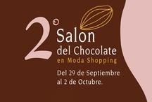 Galería del II Salón del Chocolate