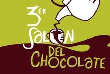 Galería del III Salón del Chocolate