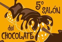 Galería del V Salón del Chocolate