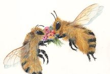 Boys and Bees / Inspiration for my novel-in-progress. http://figment.com/books/207371-Boys-and-Bees