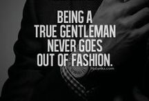 Quotes / Who doesn't love a good fashion quote?