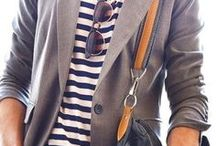 Nautical Style / Fancy adding some nautical style to your look?