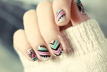 Nails / by Abby Johnson