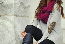 Fashion / by Abby Johnson