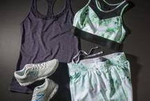 Fitness Gear & Apparel