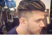 Men's hairstyle 2016 / Men's hair 2016