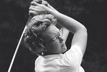 Female Golfers / Women in Golf
