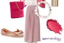 Womanology Outfits - Módna inšpirácia / #outift #inspiration #fashioninspo #whattowear #ootd #outfitinspirations #outfittips #fashion #style #fashionstyle #elefantfashion #womanology