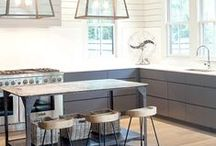 îlot kitchen