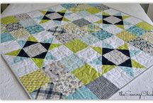 Quilts / by Lisa Roberts