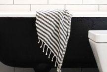 côté bain-douche