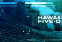 HAWAII 5-0 (TV Series) / Aloha :D