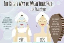 Skin Care / Ways to keep your skin healthy at home between your treatments at LaserSpa of Tampa Bay!