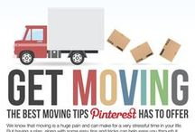 Tips for Selling a Home and Moving