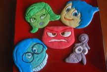 Emotions Cookie Cutters