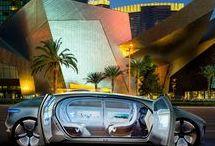 Mercedes-Benz F 015 - Concept car with Ferreira de Sá Car Mats. / #ferreiradesa #mercedes-benz