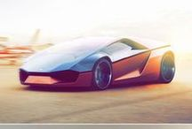 car design - concepts / concept cars
