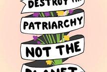 Fuck the patriarchy