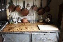 Farm Shop Inspiration / Inspiration for our farm shop renovation