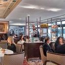 Restaurant Sartoria, London / #ferreiradesa #restaurantsaroria #london #rugs
