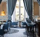 Hotel Maria Cristina, Spain / #ferreiradesa #hotelmariacristina #spain #rugs