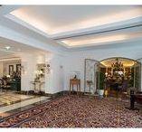 Hotel Intercontinental, Porto / #ferreiradesa #hotelintercontinental #porto #rugs