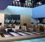 Hotel Solverde, Casino de Chaves, Portugal / #ferreiradesa #hotelsolverde #casinodechaves #portugal #rugs