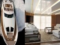 YACHT- PROJECTS / #ferreiradesa #yachtprojects #rugs