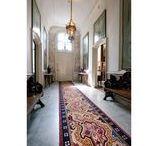 Willet-Holthuysen Museum, Holland / #ferreiradesa #willet-holthuysenmuseum #holland #rugs