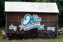 Ohio ❤❤ / Ohio - The Buckeye State / by Marnie Miller
