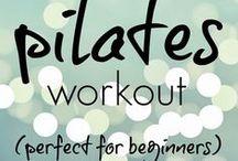 Healthier Body&Exercise / by Dominique Baldwin
