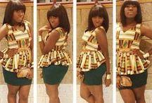 My Kinda Style / by lebohang tsekeletsa